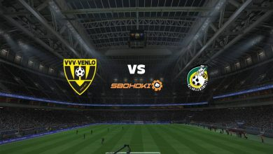 Photo of Live Streaming  VVV-Venlo vs Fortuna Sittard 14 Maret 2021