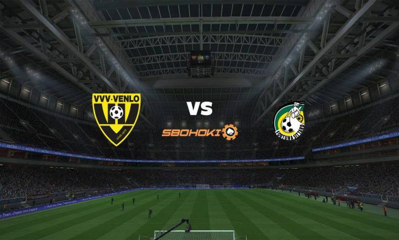 Live Streaming  VVV-Venlo vs Fortuna Sittard 14 Maret 2021 1