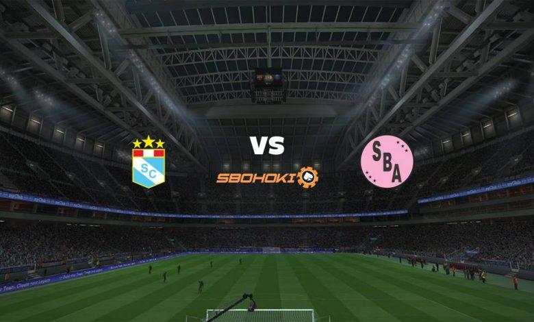 Live Streaming  Sporting Cristal vs Sport Boys 19 Maret 2021 1