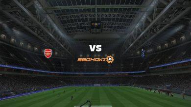 Photo of Live Streaming  Arsenal vs Tottenham Hotspur 14 Maret 2021
