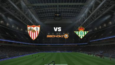 Photo of Live Streaming  Sevilla vs Real Betis 14 Maret 2021