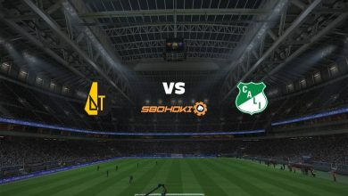 Photo of Live Streaming  Deportes Tolima vs Deportivo Cali 17 Maret 2021