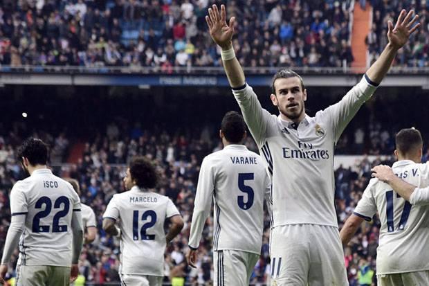 Skuat Real Madrid Dirampingkan, Ini Lima Pemain yang Jadi Korban 1