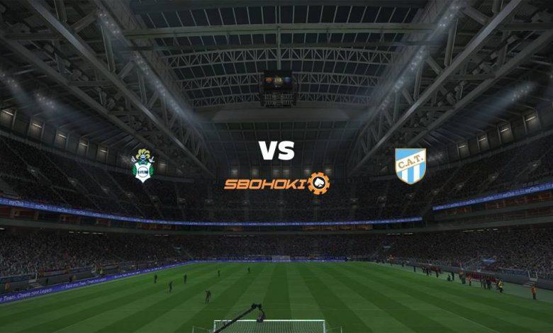 Live Streaming  Gimnasia La Plata vs Atlético Tucumán 20 Maret 2021 1
