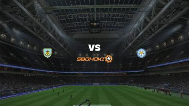 Photo of Live Streaming  Burnley vs Leicester City 3 Maret 2021