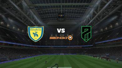 Photo of Live Streaming  Chievo vs Pordenone Calcio 2 Maret 2021