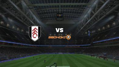 Photo of Live Streaming  Fulham vs Tottenham Hotspur 4 Maret 2021