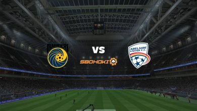 Photo of Live Streaming  Central Coast Mariners vs Adelaide United 17 Maret 2021