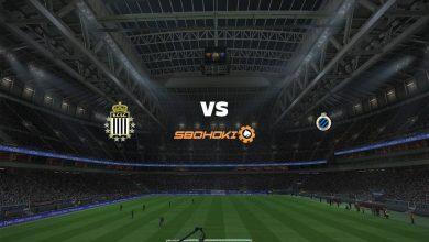 Photo of Live Streaming  Royal Charleroi SC vs Club Brugge 12 Maret 2021
