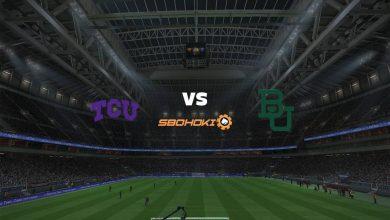 Photo of Live Streaming  TCU Horned Frogs vs Baylor Bears 7 Maret 2021