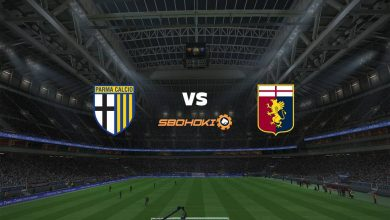 Photo of Live Streaming  Parma vs Genoa 19 Maret 2021