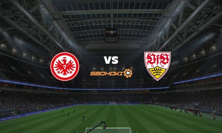 Live Streaming  Eintracht Frankfurt vs Stuttgart 6 Maret 2021 1