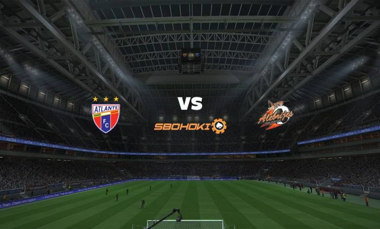Live Streaming  Atlante vs Alebrijes de Oaxaca 19 Maret 2021 1
