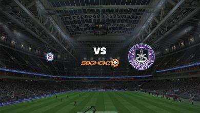 Photo of Live Streaming  Cruz Azul vs Mazatlán FC 4 Maret 2021