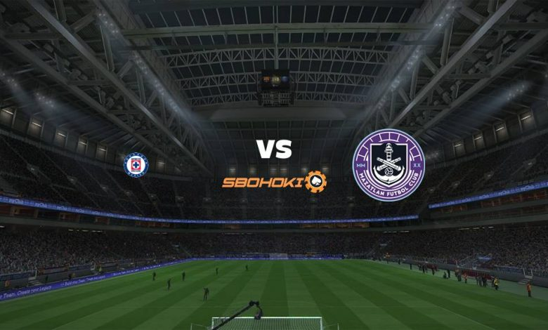 Live Streaming  Cruz Azul vs Mazatlán FC 4 Maret 2021 1