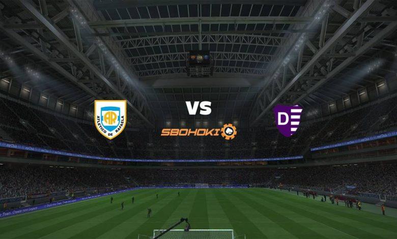 Live Streaming  Atletico Rafaela vs Villa Dálmine 19 Maret 2021 1