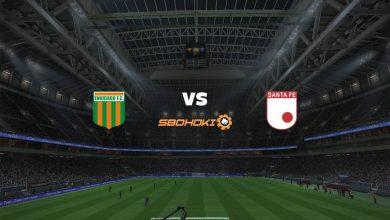 Photo of Live Streaming  Envigado vs Independiente Santa Fe 20 Maret 2021