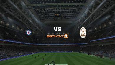 Photo of Live Streaming  Cruz Azul vs Atlas 21 Maret 2021
