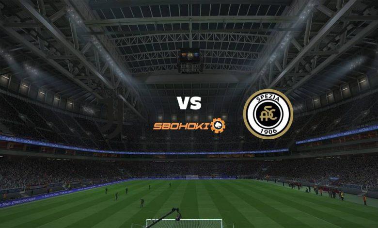 Live Streaming  Juventus vs Spezia 2 Maret 2021 1
