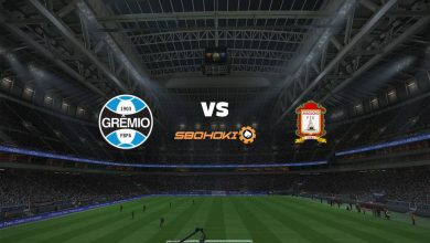 Photo of Live Streaming  Grêmio vs Ayacucho FC 11 Maret 2021
