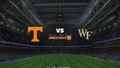 Photo of Live Streaming  Tennessee Volunteers vs Wake Forest Demon Deacons 6 Maret 2021