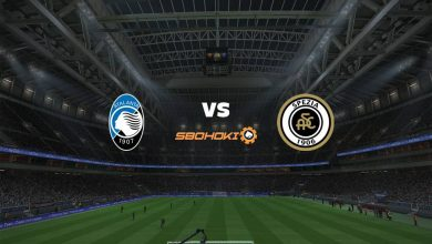 Photo of Live Streaming  Atalanta vs Spezia 12 Maret 2021
