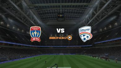 Photo of Live Streaming  Newcastle Jets vs Adelaide United 21 Maret 2021