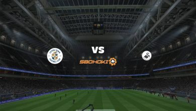 Photo of Live Streaming  Luton Town vs Swansea City 13 Maret 2021