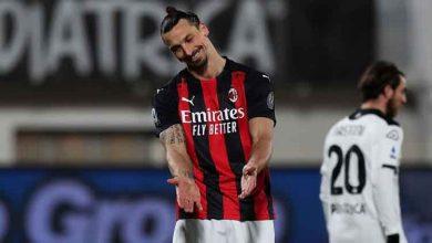 Photo of Tak Naik Gaji, AC Milan Selangkah Lagi Perpanjang Kontrak Ibrahimovic