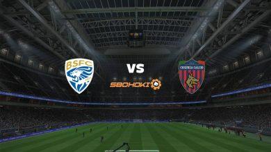 Photo of Live Streaming  Brescia vs Cosenza 2 Maret 2021