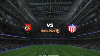 Photo of Live Streaming  Caracas FC vs Atlético Junior 11 Maret 2021