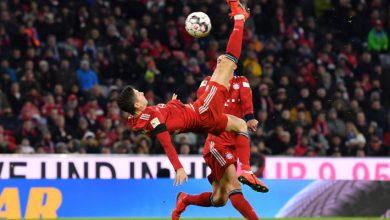 Photo of 4 Top Skor Sepanjang Masa Liga Jerman: Mampukah Lewandowski Kejar Rekor Gerd Muller?