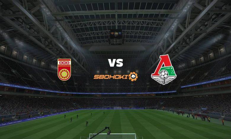 Live Streaming  FC Ufa vs Lokomotiv Moscow 18 Maret 2021 1
