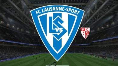 Photo of Live Streaming  Lausanne Sports vs FC Sion 7 Maret 2021