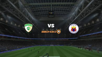 Photo of Live Streaming  La Equidad vs Deportivo Pasto 19 Maret 2021