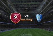 Photo of Live Streaming  Reggina vs Empoli 2 Maret 2021