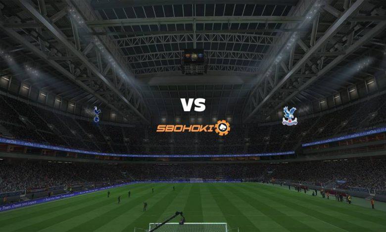Live Streaming  Tottenham Hotspur vs Crystal Palace 7 Maret 2021 1