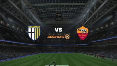 Photo of Live Streaming  Parma vs Roma 14 Maret 2021