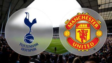 Photo of Prediksi Bola: Tottenham vs Manchester United 11 April 2021