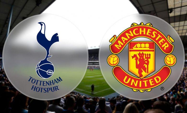 Prediksi Bola: Tottenham vs Manchester United 11 April 2021 1