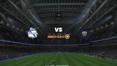 Photo of Live Streaming  Puebla vs Pumas UNAM 24 April 2021