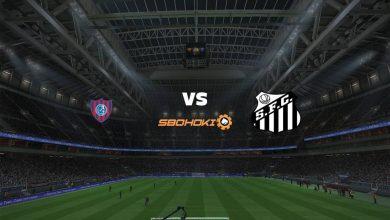 Photo of Live Streaming  San Lorenzo vs Santos 7 April 2021