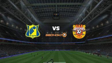Photo of Live Streaming  Rostov vs FC Arsenal Tula 25 April 2021