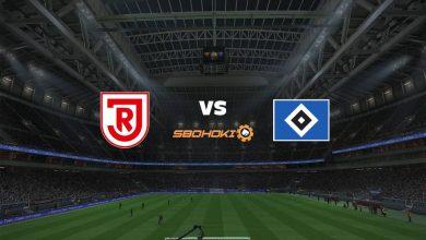 Photo of Live Streaming  SSV Jahn Regensburg vs Hamburg SV 24 April 2021