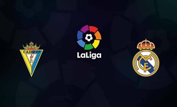 Prediksi La Liga Santander: Cadiz vs Real Madrid 1