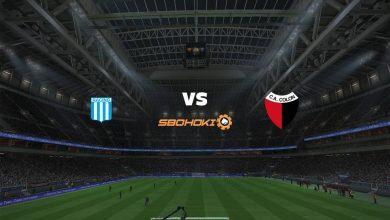 Photo of Live Streaming  Racing Club vs Colón (Santa Fe) 25 April 2021