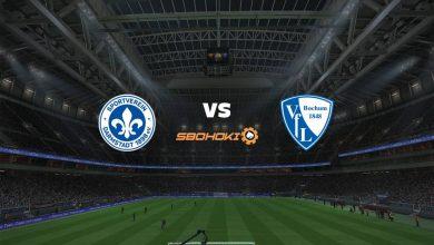 Photo of Live Streaming  SV Darmstadt 98 vs VfL Bochum 24 April 2021