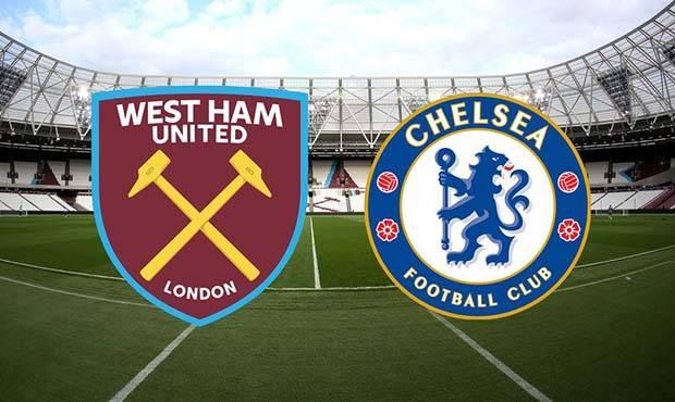 Prediksi Liga Inggris West Ham United vs Chelsea 1