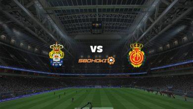 Photo of Live Streaming  Las Palmas vs Mallorca 4 April 2021