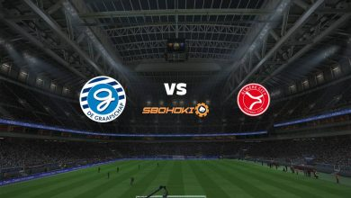 Photo of Live Streaming  De Graafschap vs Almere City 23 April 2021